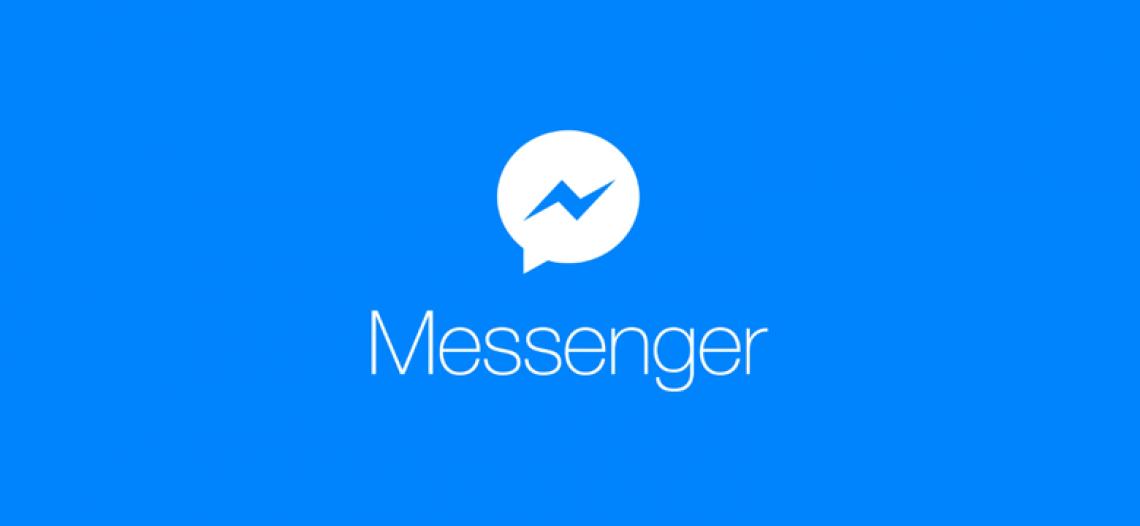 Hướng dẫn tích hợp chát facebook Messenger mới cho website