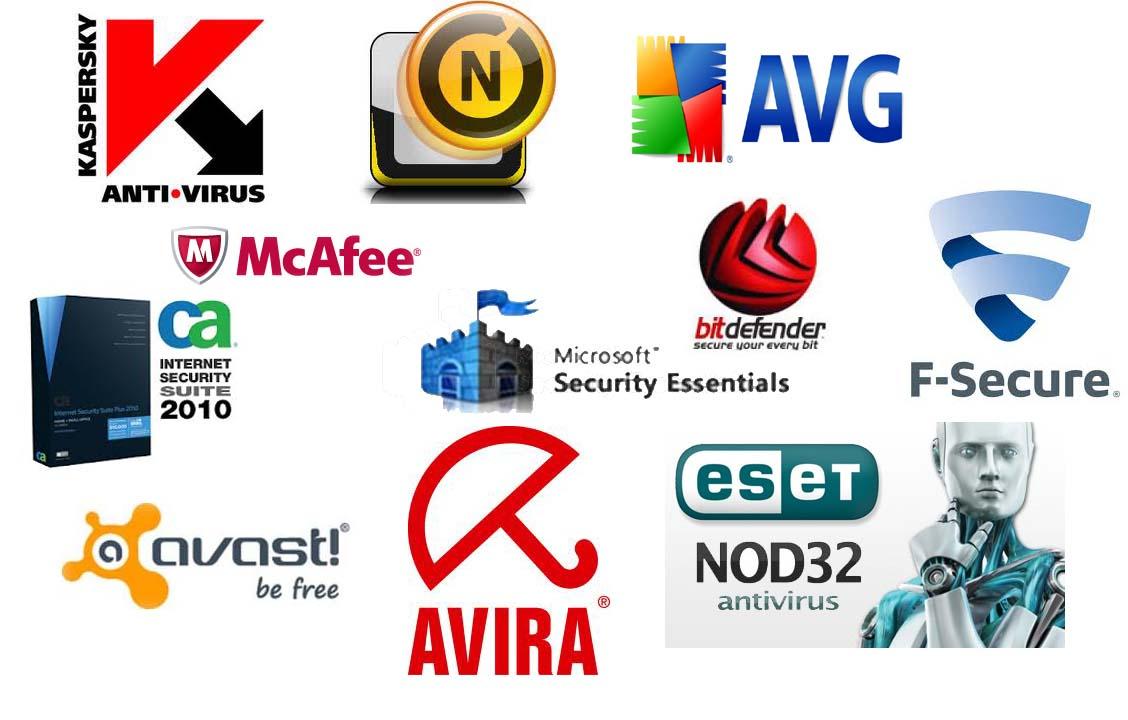 10 phần mềm diệt virus tốt nhất nên dùng