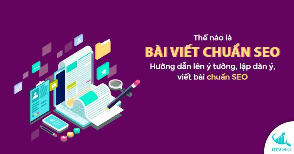 Hướng dẫn viết bài chuẩn seo cho website với yoast seo
