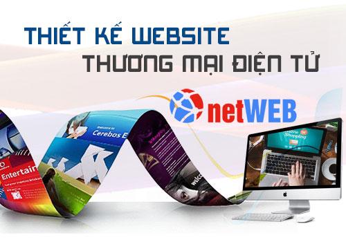 Thiết kế website thương mại điện tử tại Tp.HCM