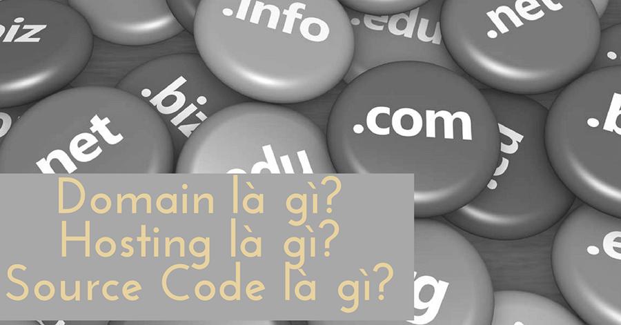 Source code là gì? Tìm hiểu chi tiết về Source code và mã nguồn website