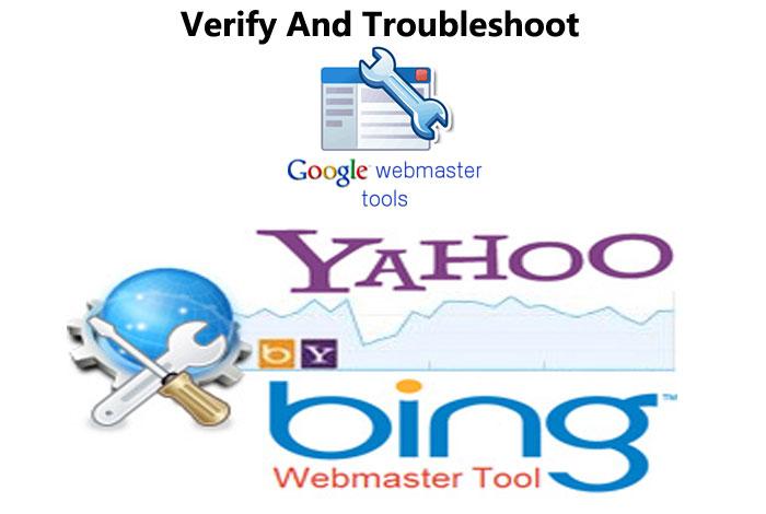 Hướng dẫn submit sitemaps website lên bộ máy tìm kiếm yahoo
