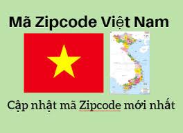 Mã bưu chính (Zipcode) 63 tỉnh thành Việt Nam, Mã Zipcode là gì?