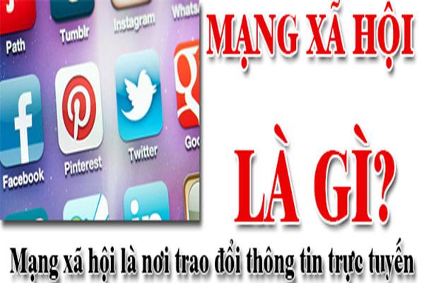 Mạng xã hội là gì? Những mạng xã hội phổ biến nhất hiện nay
