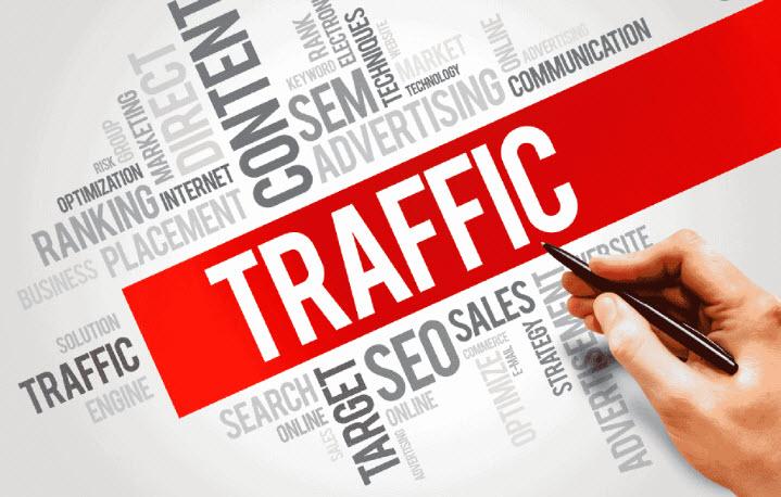 Traffic là gì? cách kiếm traffic chất lượng cho website của bạn