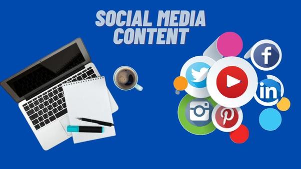 Viết nội dung truyền thông xã hội tuyệt vời cho blog của bạn