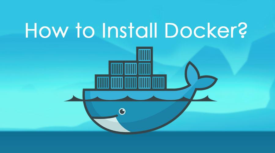 Cách cài đặt Docker trên Ubuntu 20.04 LTS