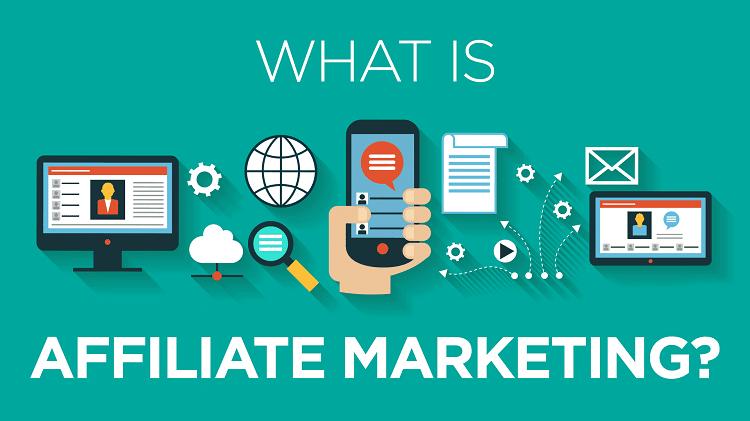 Affiliate Marketing là gì tìm hiểu chi tiết về affiliate marketing