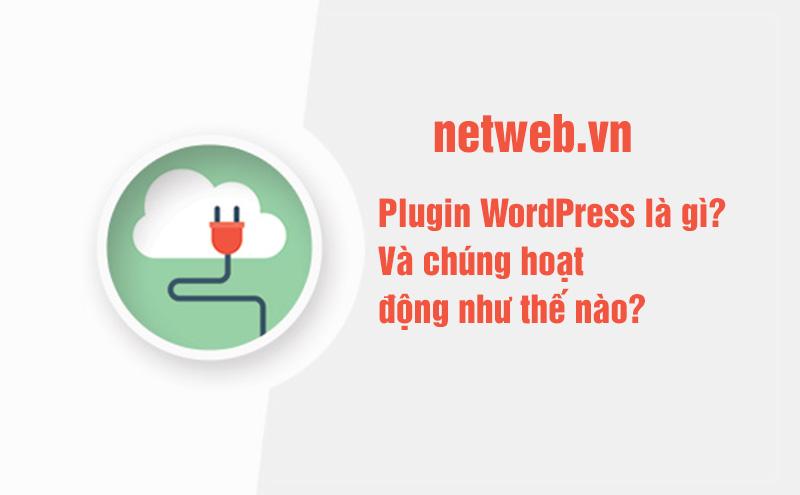 Plugin WordPress là gì? Và chúng hoạt động như thế nào?