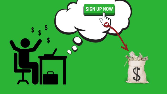 Chương trình liên kết Bluehost: Kiếm $65/ lần đăng ký với phương pháp này